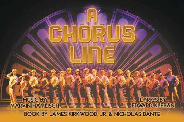 Chorus Line logo1