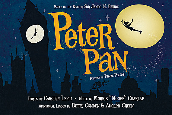 PCS104-PeterPan