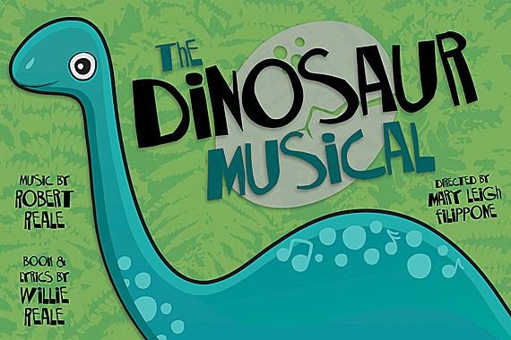 theDinosaurMusical