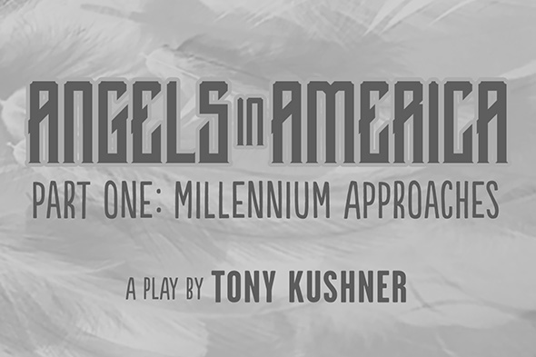 Angels in America:  Part One:  Millennium Approaches