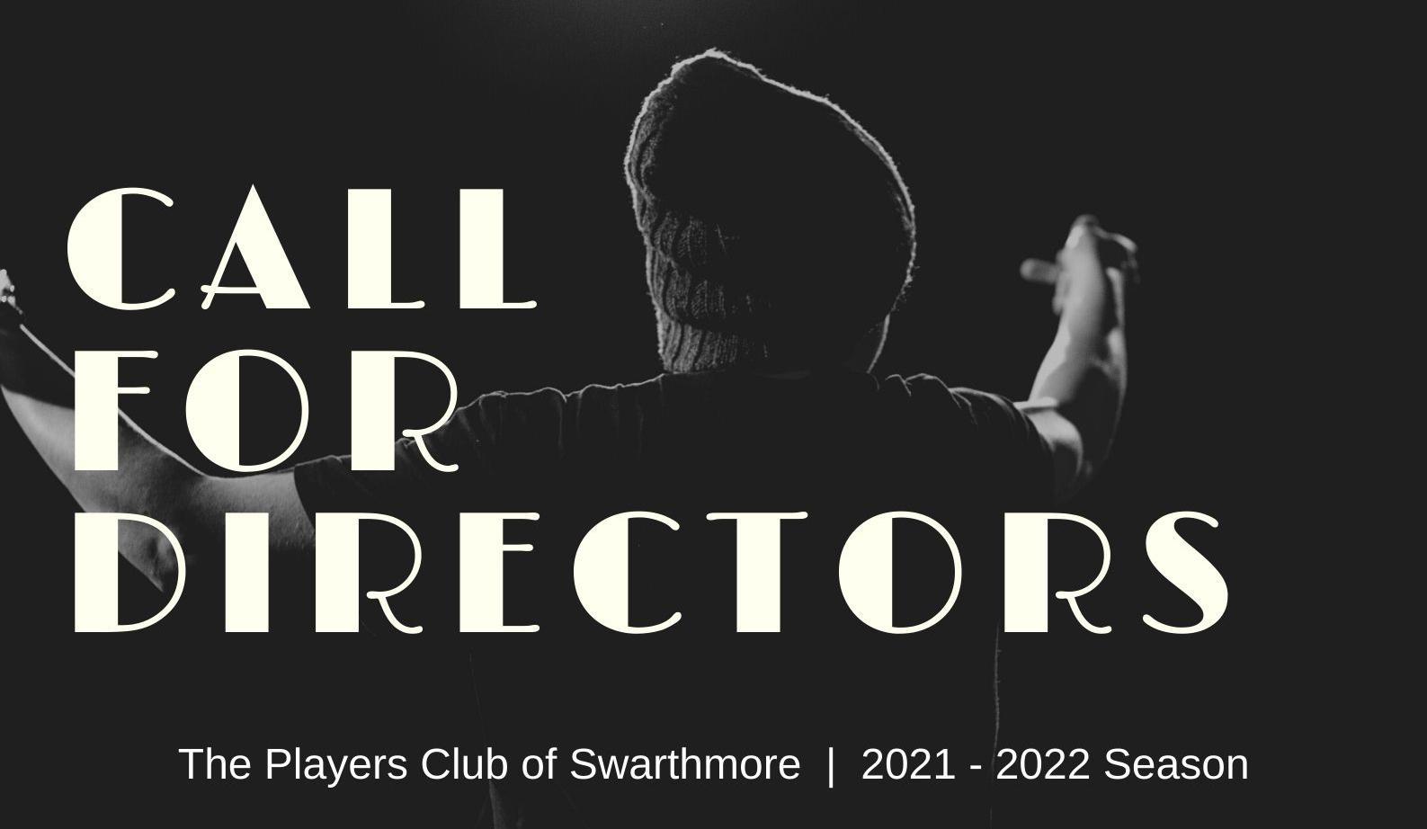 Swarthmore Calendar 2021 Players Club of Swarthmore – Swarthmore, PA